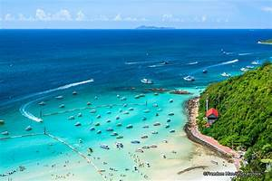Top 5 beautiful & best islands near Bangkok you should ...