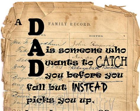 Dad Son Quotes Scrapbooking