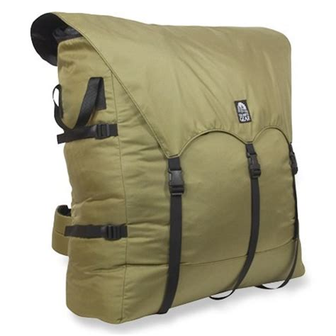 granite gear traditional canoe portage pack 4 rei