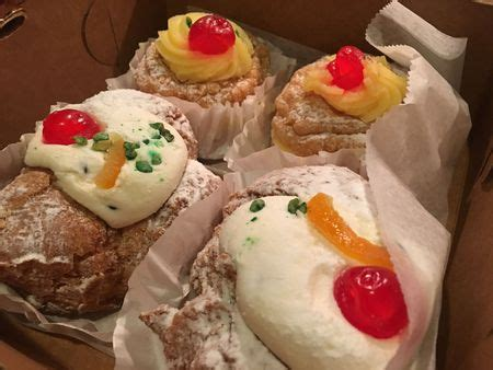foto de Staten Island family visits 26 bakeries in 'Quest for the