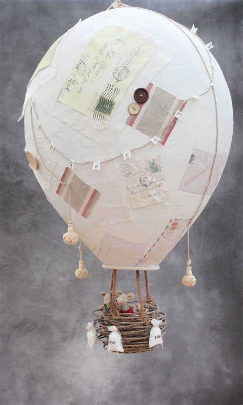 unique crafts   balloons