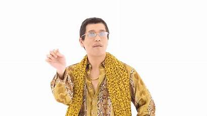 Pen Apple Pineapple Ppap Song Costume Inspirasi