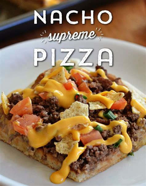 nachos supreme recipe best 25 nachos supreme ideas on ground beef
