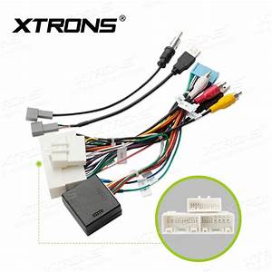 Iso Wiring Harness For Kia Sportage Units Car Dvd Wholesalers