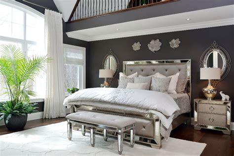 glam bedroom set bedroom set black 6piece bedroom set shay
