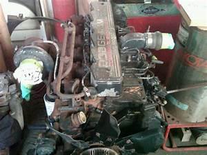1996 Chevy 3500 12 Valve Swap