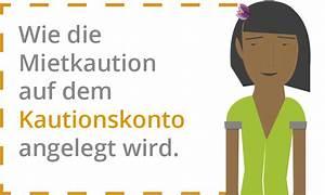 Mietkaution Zinsen Rückwirkend Berechnen : mietkautionskonto lohnt sich das das m ssen sie wissen ~ Themetempest.com Abrechnung