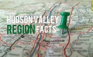 Hudson Valley Region Facts