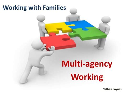 multi bureau working in early care and education pdf