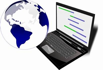 Technology Clipart Clip Project Cliparts Projects Map