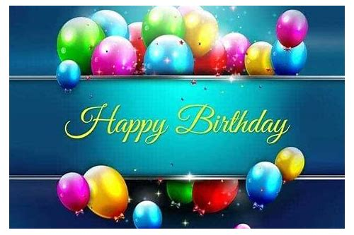 birthday song download free mp4