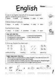 english teaching worksheets 6th grade word pinterest