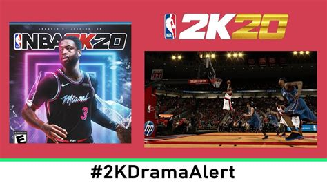 Nba 2k20 Gameplay Teased, Big Gameplay Changes Proposed