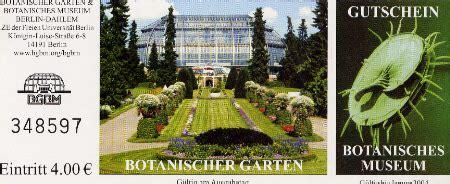 Botanischer Garten Berlin Arzneipflanzen by Botanischer Garten Berlin