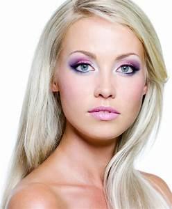 Blaue Augen Schminken 33 Make Up Ideen Und
