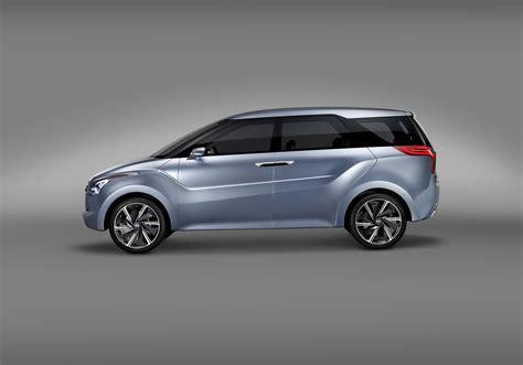 2018 Hyundai Hnd 7 Hexa Space Concepts