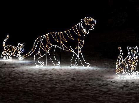 don t miss zoo lights at the miami zoo dodge ram trucks
