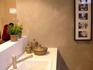 Küche Statt Fliesenspiegel : die besten 25 badezimmer ohne fliesen ideen auf pinterest asiatische badezimmer ~ Markanthonyermac.com Haus und Dekorationen