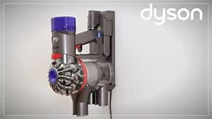 Dyson V8 Animal Cordless Vacuum Troubleshooting