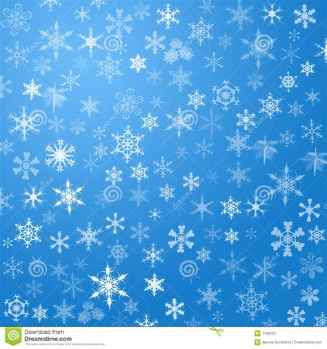 Border Snowflake Background Clipart by Snowflake Background Clipart 101 Clip