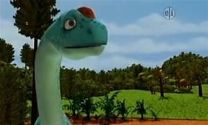 Arnie Argentinosaurus - Creative Thoughts Wiki