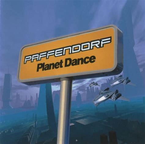 Paffendorf  Planet Dance (cd, Album) At Discogs