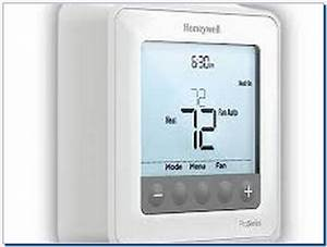 Honeywell Radiant Floor Thermostat Manual