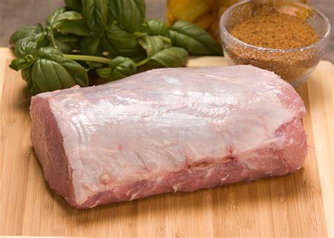 boneless pork loin petite boneless pork loin salmon creek farms