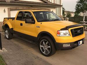 2004 Ford F-150 - Information And Photos