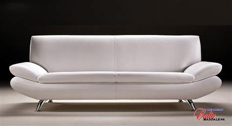 canap駸 italiens canape design italien