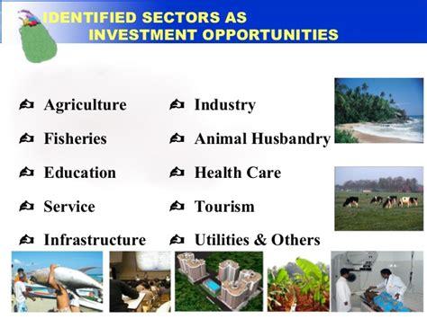 boi regional office jaffna investment northern  sri lanka