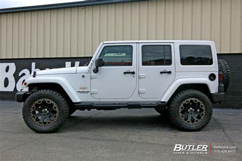 black jeep tires jeep wrangler unlimited custom wheels black rhino warlord