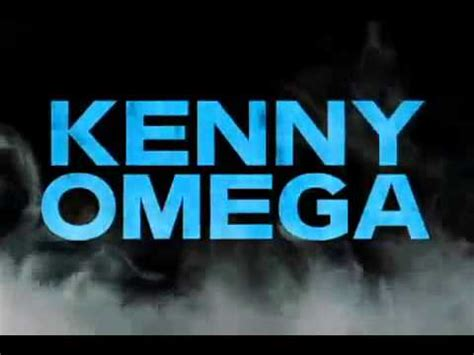 kenny omega titantron youtube