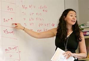 Math Teacher Teaching | www.pixshark.com - Images ...