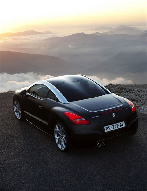 Peugeot Rcz Usa by Cars Weekend Peugeot Rcz 2011 Price In Usa