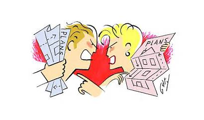Relationship Strain Stress Clipart Renovation Survive Project