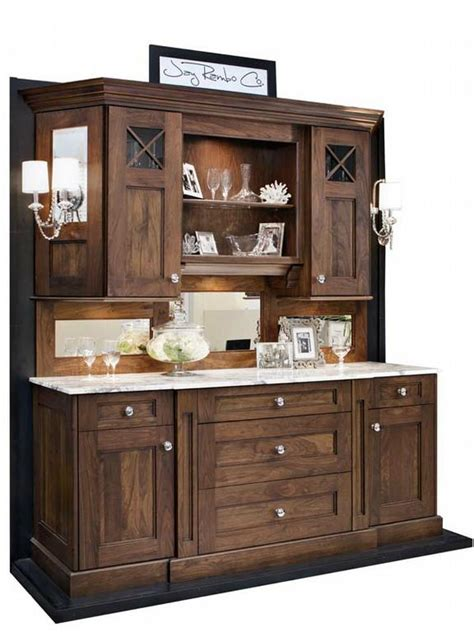 Fitted Dining Room Cabinets » Dining Room Decor Ideas And