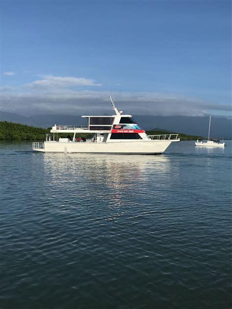 Charter Boat Port Douglas by Boat Charter Port Douglas Fishing Tours Charter