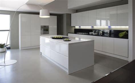 images des cuisines modernes les cuisines modernes et traditionnelles de cuisines