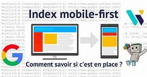 Comment Savoir Si Son Catalyseur Est Bouché : comment savoir si l 39 index mobile first de google est en place pour son site ~ Gottalentnigeria.com Avis de Voitures