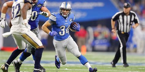 Previewing Wild Card Weekend For Fantasy