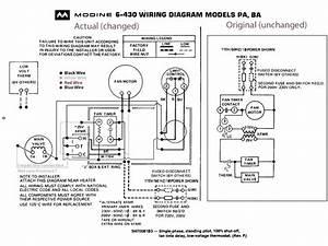 Modine Pdp Wiring Diagram