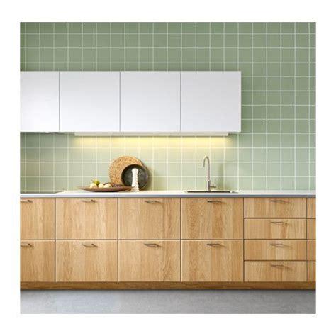 Küche Hyttan by Hyttan Door Oak Veneer 60x80 Cm Base Cabinets Doors And