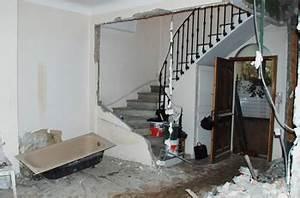 Donne Maison A Renover : renover completement une maison ou un appartement en ile de france ~ Melissatoandfro.com Idées de Décoration