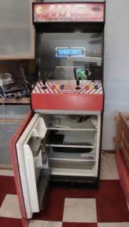 Diy Arcade Cabinet Raspberry Pi by 10 Diy Arcade Projects That You Ll Want To Make Make