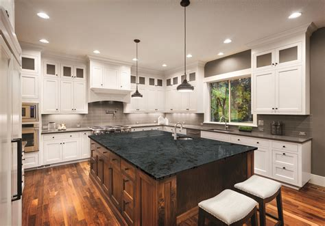 Kitchen Lighting : Recessed Kitchen Lighting Reconsidered