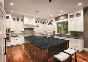Recessed, Lighting, Reconsidered, In, The, Kitchen