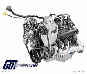 Chevrolet Blazer Questions