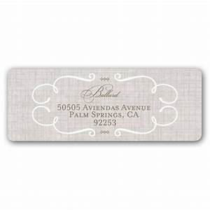 best return address labels arts arts With address labels on wedding invitations etiquette
