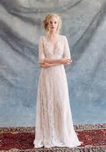 boho brautkleid 30 schönsten hochzeitskleider für bohemian braut beautiful hochzeit und bräute